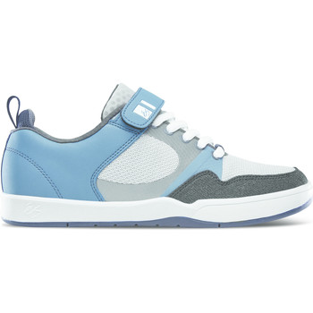 Chaussures Chaussures de Skate Es ACCEL PLUS EVER STITCH BLUE GREY