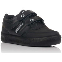 Chaussures Baskets basses Paredes DP101 Negro