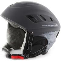Accessoires Accessoires sport Goggle Dark Grey Matt S200-4 grafitowy, czarny