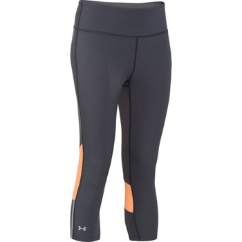 Vêtements Femme Pantacourts Under Armour Stretch Capri Black
