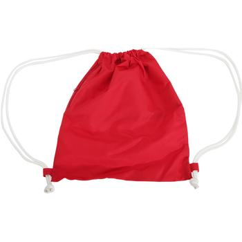 Sacs Enfant Sacs de sport Bagbase BG110 Rouge