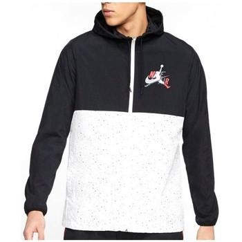 Vêtements Homme Coupes vent Air Jordan - Veste Coupe-Vent Classics - CT9368 Noir