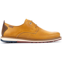 Chaussures Homme Derbies & Richelieu Pikolinos BERNA M8J HONEY