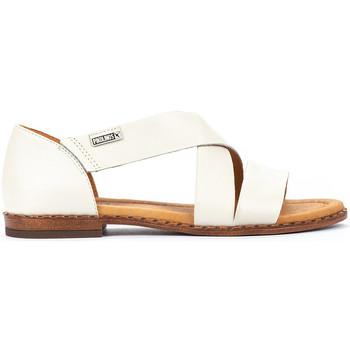 Chaussures Femme Sandales et Nu-pieds Pikolinos ALGAR W0X NATA