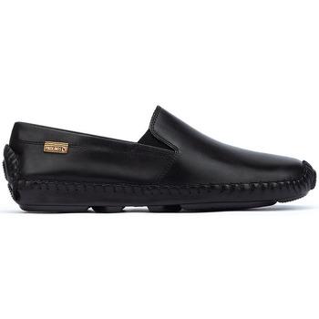 Chaussures Homme Mocassins Pikolinos JEREZ 09Z BLACK