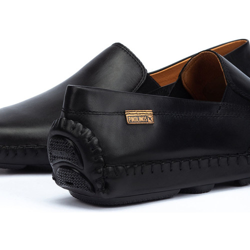 Pikolinos JEREZ 09Z BLACK - Chaussures Mocassins Homme 99,95 €.