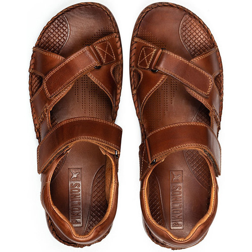 Pikolinos TARIFA 06J CUERO - Chaussures Sandale Homme 99,95 €.