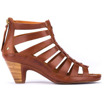 Chaussures Femme Sandales et Nu-pieds Pikolinos JAVA W5A CUERO