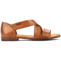 Chaussures Femme Sandales et Nu-pieds Pikolinos ALGAR W0X BRANDY