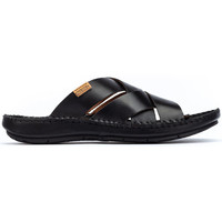 Chaussures Homme Sandales et Nu-pieds Pikolinos TARIFA 06J BLACK