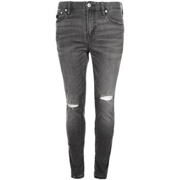 Vêtements Homme Jeans slim Inni Producenci  Noir