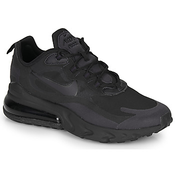 Chaussures Homme Baskets basses Nike AIR MAX 270 REACT Noir