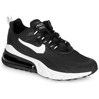 Chaussures Homme Baskets basses Nike AIR MAX 270 REACT Noir / Blanc