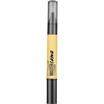 Beauté Femme Anti-cernes & correcteurs Gemey Maybelline Maybelline - Master camo stylo correcteur jaune Jaune