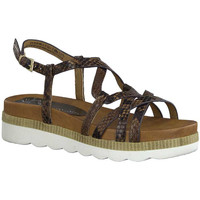 Chaussures Femme Sandales et Nu-pieds Marco Tozzi 28418-24 Marron