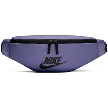 Sacs Femme Sacs banane Nike Heritage Violet