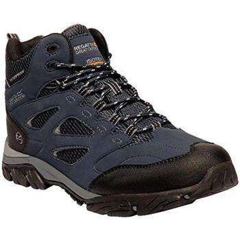 Chaussures Homme Randonnée Regatta  Bleu marine/gris