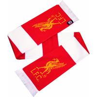 Accessoires textile Echarpes / Etoles / Foulards Liverpool Fc  Rouge/Blanc