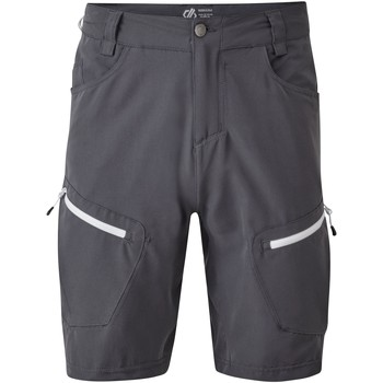 Vêtements Homme Shorts / Bermudas Dare 2b Tuned Gris anthracite
