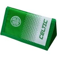 Sacs Portefeuilles Celtic Fc  Vert/Blanc