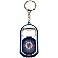 Accessoires textile Porte-clés Chelsea Fc  Bleu
