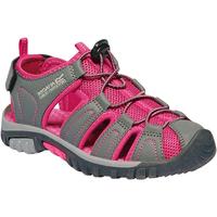 Chaussures Enfant Sandales sport Regatta  Gris/rose
