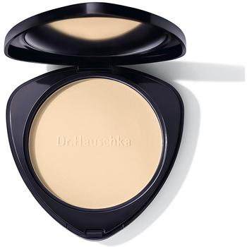 Beauté Femme Blush & poudres Dr. Hauschka Compact Powder 01-macadamia