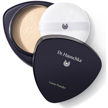 Beauté Femme Blush & poudres Dr. Hauschka Loose Powder 00-translucent