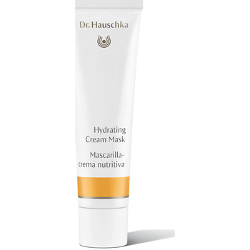 Beauté Femme Masques & gommages Dr. Hauschka Hydrating Cream Mask