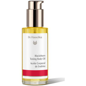 Beauté Femme Hydratants & nourrissants Dr. Hauschka Blackthorn Toning Body Oil