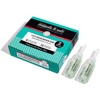Beauté Soins & Après-shampooing Nuggela & Sulé Regenerador Capilar 2 Ampollas X 10 Ml 2 x 10 ml