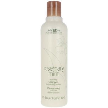 Beauté Shampooings Aveda Rosemary Mint Purifying Shampoo  250 ml