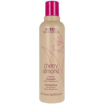 Beauté Shampooings Aveda Cherry Almond Softening Shampoo  250 ml