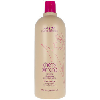 Beauté Shampooings Aveda Cherry Almond Softening Shampoo  1000 ml