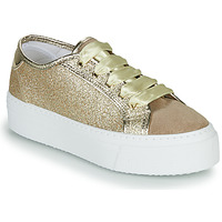 Chaussures Femme Baskets basses André JENNA Beige