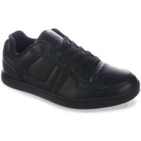 Chaussures Homme Chaussures de Skate Osiris RELIC black out Noir