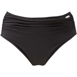 Vêtements Femme Maillots de bain séparables Fantasie Bas de maillot de bain ventre plat - Versailles Noir