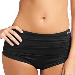 Vêtements Femme Maillots de bain 2 pièces Fantasie Bas de maillot de bain ventre plat Versailles Noir