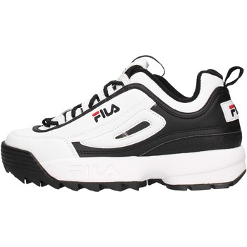 Chaussures Femme Baskets basses Fila - Disruptor cb low nero/bco 1010604-12S NERO
