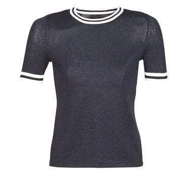 Vêtements Femme Pulls Only ONLKAMILLA Marine