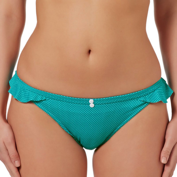 Vêtements Femme Maillots de bain séparables Freya Bas de maillot de bain Rio Cherish Jade Vert