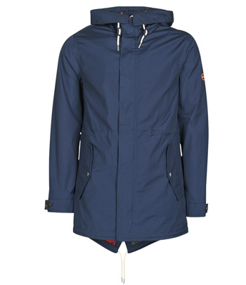 Vêtements Homme Parkas Jack & Jones JORJOURNEY Marine