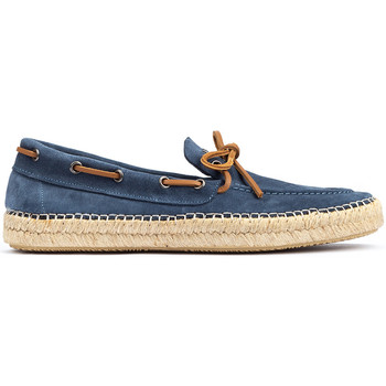 Chaussures Homme Chaussures bateau Martinelli HARPER 1497 BLUEJEANS