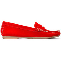 Chaussures Femme Mocassins Martinelli LEYRE 1413 RED