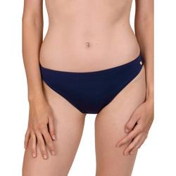 Vêtements Femme Maillots de bain séparables Lisca Bas maillot de bain brésilien Gran Canaria Bleu