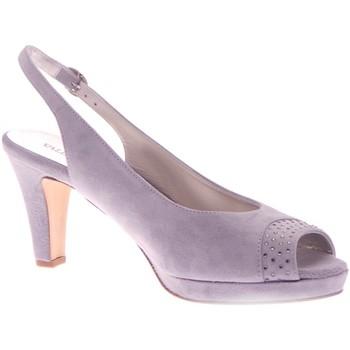 Chaussures Femme Sandales et Nu-pieds Valleverde VALERYPL7 Multicolore