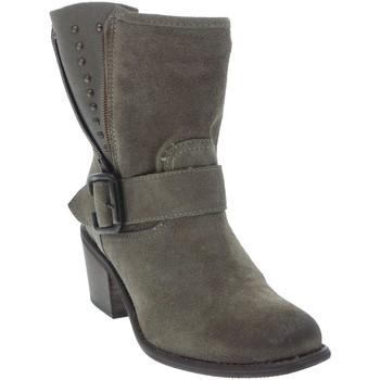Chaussures Femme Bottines Enrique De La Renta 51560 Multicolore