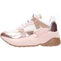 Chaussures Femme Baskets basses Janet Sport 43780 Multicolore