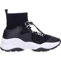 Chaussures Femme Baskets montantes Versace E0VUBSI871185899 Multicolore