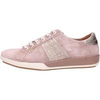 Chaussures Femme Baskets basses Benvado MILVA Multicolore